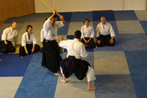 Aikido Dojo Südstern 6