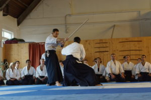 Aikido Dojo Südstern 8