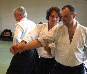 Jean-Marie Milleville 5.Dan – Chojnice 2013 (10)