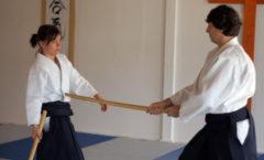 Aikido Dojo Südstern – Kenjutsu