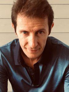 Pascal Guillemin Aikilead